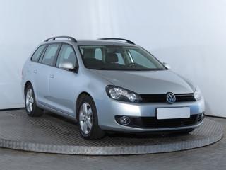 Volkswagen Golf 1.2 TSI 63kW kombi benzin