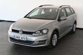 Volkswagen Golf 1.6 TDi 81 KW NAVI Záruka až 4 roky kombi