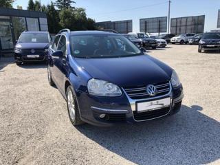 Volkswagen Golf 2.0 TDi Panorama kombi nafta