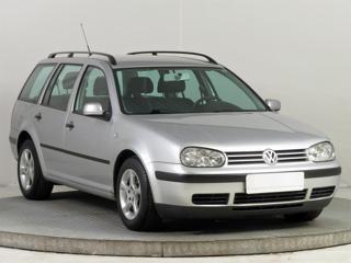 Volkswagen Golf 1.9 TDI  74kW kombi nafta