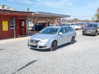 Volkswagen Golf 1.9TDI 77KW – DIGI KLIMA kombi nafta