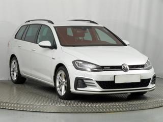 Volkswagen Golf 2.0 TDI GTD 135kW kombi nafta