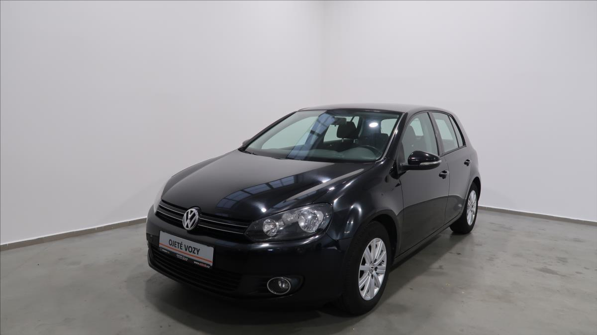 Volkswagen Golf 1,2 TSi  Comfortline kombi benzin