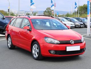 Volkswagen Golf 1.2 TSI 77kW kombi benzin