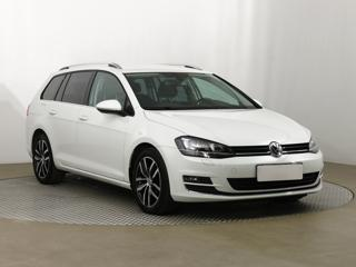 Volkswagen Golf 1.4 TSI 110kW kombi benzin