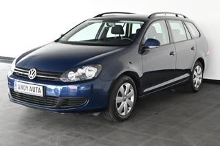 Volkswagen Golf Variant 1.6 TDI 77 KW Záruka až 4 roky kombi