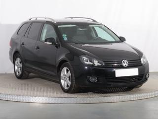 Volkswagen Golf 1.6 TDI 77kW kombi nafta