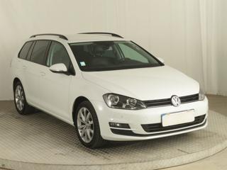 Volkswagen Golf 1.4 TSI 92kW kombi benzin