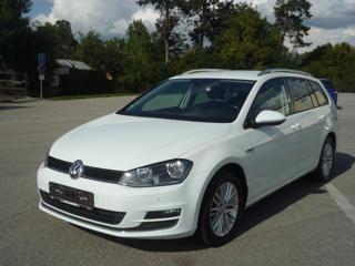 Volkswagen Golf 2.0TDi 110kW,LOUNGE,Výbava kombi