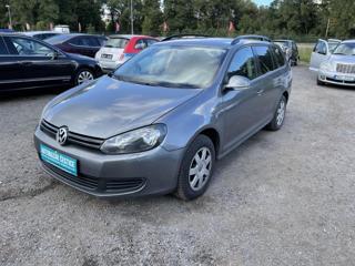 Volkswagen Golf 1.6 TDI kombi