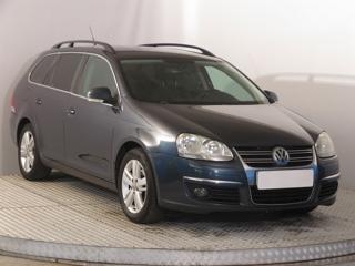 Volkswagen Golf 1.9 TDI 77kW kombi nafta