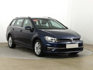 Volkswagen Golf 1.6 TDI 85kW kombi nafta