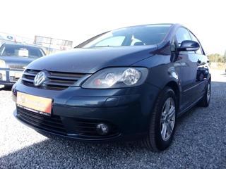 Volkswagen Golf Plus 1.6 FSI, Goal kombi