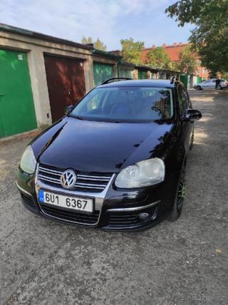 Volkswagen Golf Variant kombi