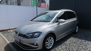 Volkswagen Golf 1,5 TSI  Sportsvan MPV benzin
