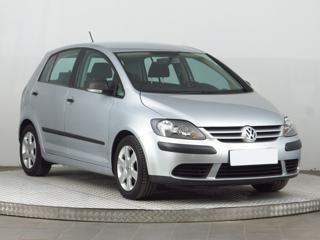 Volkswagen Golf Plus 1.6 75kW MPV benzin