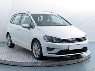 Volkswagen Golf Sportsvan 1.4 TSI BMT 92kW MPV benzin