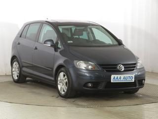 Volkswagen Golf Plus 1.4 TSI 103kW MPV benzin