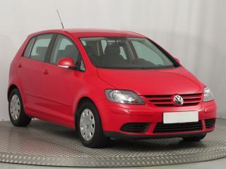 Volkswagen Golf Plus 1.9 TDI 77kW MPV nafta