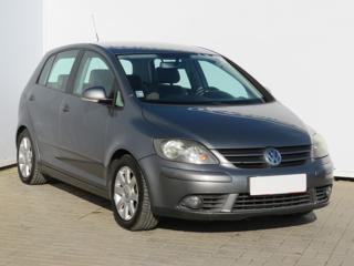 Volkswagen Golf Plus 1.6 FSI 85kW MPV benzin
