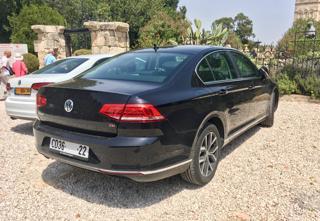 Volkswagen Golf Plus sedan nafta