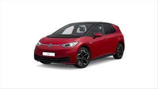 Volkswagen ID.3 Pro hatchback elektro