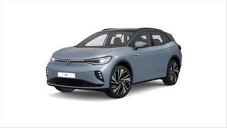 Volkswagen ID.4 GTX 220 kW, kap. 77 kWh, 4MOT SUV elektro