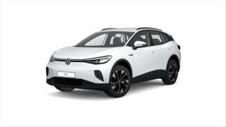 Volkswagen ID.4 Pro Performance 150 kW, kap. 7 SUV elektro