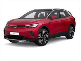 Volkswagen ID.4 77 kWh 4MOT  GTX SUV elektro