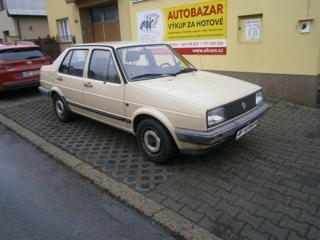 Volkswagen Jetta 1.8i VETERÁN sedan