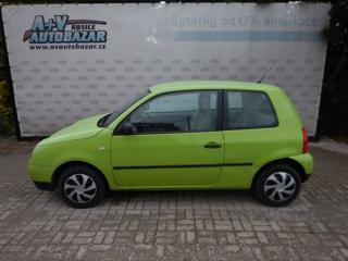 Volkswagen Lupo 1.0 MPi hatchback benzin