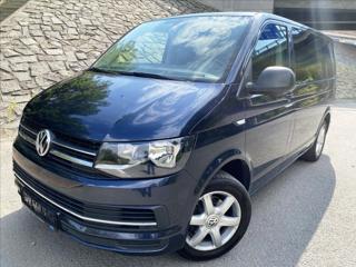 Volkswagen Multivan 2,0 TDI SERVIS KLIMA 110kw kombi nafta