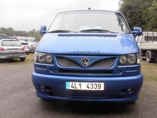 Volkswagen Multivan 2.5 TD kombi