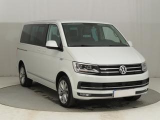 Volkswagen Multivan 2.0 BiTDI 150kW MPV nafta