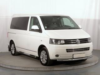 Volkswagen Multivan 2.0 TDI 4MOTION 132kW MPV nafta