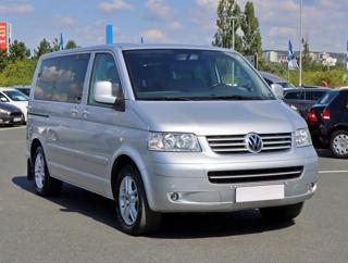 Volkswagen Multivan 2.5 TDI  128kW MPV nafta