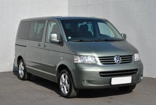 Volkswagen Multivan 2.5TDi minibus nafta
