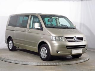 Volkswagen Multivan 2.5 TDI 96kW MPV nafta