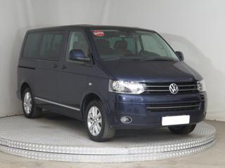 Volkswagen Multivan 2.0 TDi 132kW MPV nafta