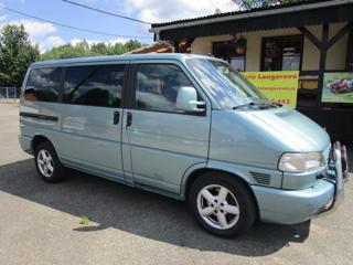 Volkswagen Multivan 2.5 TDI 111kW VAN
