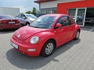Volkswagen New Beetle 2.0 i  benzin