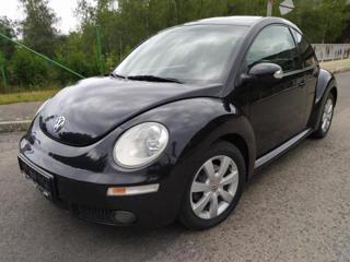 Volkswagen New Beetle 1,6 75kw hatchback benzin