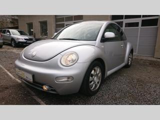 Volkswagen New Beetle 2,0 I 85 Kw hatchback benzin