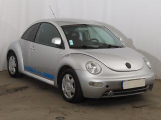 Volkswagen New Beetle 2.0 85kW hatchback benzin