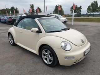Volkswagen New Beetle 1.4i 16V kabriolet