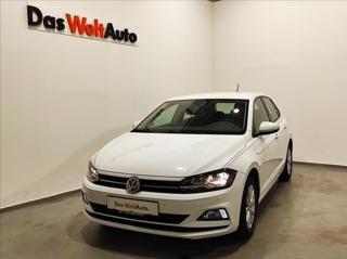 Volkswagen Polo 1,0   Highline hatchback benzin