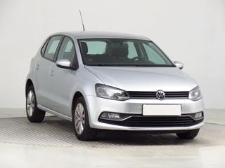 Volkswagen Polo 1.2 TSI 66kW hatchback benzin
