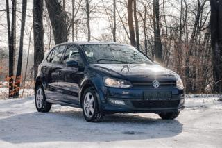 Volkswagen Polo 1,2 Excelent hatchback