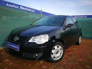 Volkswagen Polo 1.2 United/Aut.klima/Senzory hatchback