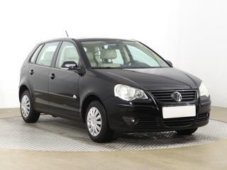 Volkswagen Polo 1.2 44kW hatchback benzin